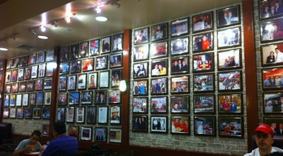 Photo of Pizza Place Famous Famiglia at 488 8th Ave, New York, NY 10001, United States