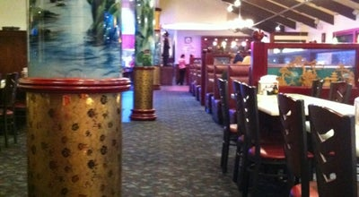 Photo of Japanese Restaurant Teppanyaki Grill & Supreme Buffet at 941 Viewmont Dr, Scranton, PA 18519, United States