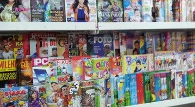 Photo of Bookstore Kedai Buku & Alat Tulis Ulul Azmi at Taman Koskam, Tasek Gelugor, Malaysia