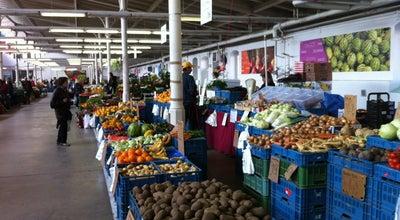 Photo of Farmers Market Farmářský trh Holešovice at Bubenské Nábř.13, Praha 170 00, Czech Republic