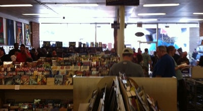 Photo of Bookstore Borderlands at 1434 Laurens Rd, Greenville, SC 29607, United States