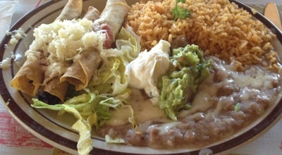 Photo of Mexican Restaurant Los Lupes at 312 W Mesquite Blvd, Mesquite, NV 89027, United States