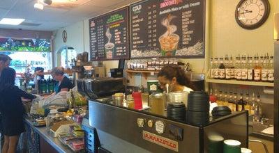 Photo of Coffee Shop Dawson's Coffeehouse & Roasting Co. at 219 N 8th St, Boise, ID 83702, United States