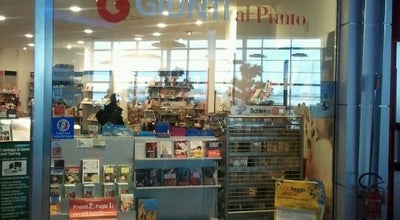 Photo of Bookstore Libreria Giunti at Centro Commerciale Cremona Po, Cremona 26100, Italy