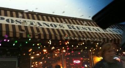 Photo of Italian Restaurant Positano's Restaurant at 3537 Rose St, Franklin Park, IL 60131, United States