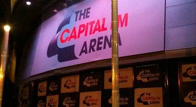 Photo of Music Venue Motorpoint Arena at Bolero Sq, Nottingham NG1 1LA, United Kingdom