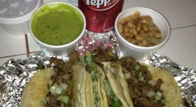 Photo of Mexican Restaurant Viva Villa Market at 15092 Slover Ave, Fontana, CA 92337, United States