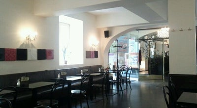 Photo of Cafe Cafe Ritter at Rittergasse 2, Graz 8010, Austria