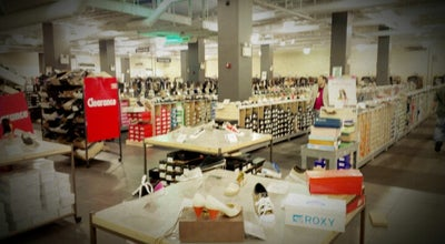 Photo of Shoe Store DSW Designer Shoe Warehouse at 139 Flatbush Avenue, Brooklyn, NY 11217, United States