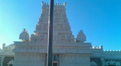 Photo of Temple Hindu Temple Bridgewater NJ at 380 Old Farm Rd, Bridgewater, NJ 08807, United States