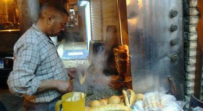 Photo of Middle Eastern Restaurant Nagy Grills at Adnan El Malky St., El Minya, Egypt