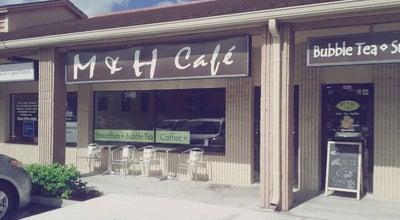 Photo of Asian Restaurant M & H Cafe at 2875 S University Dr, Davie, FL 33328, United States