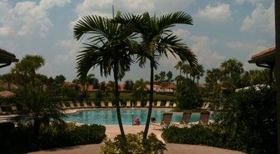 Photo of Pool The Club at Botanica Lakes at 10300 Botanica Lakes Blvd, Fort Myers, FL 33913, United States