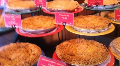 Photo of Bakery Grand Traverse Pie Co at 1403 E Grand River Ave, East Lansing, MI 48823, United States