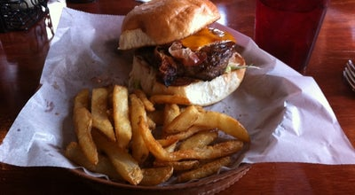 Photo of Burger Joint Mugshots Grill & Bar at 101 N Washington St, Starkville, MS 39759, United States