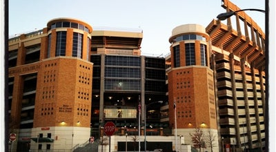 Photo of College Football Field Darrell K. Royal-Texas Memorial Stadium at 2100 San Jacinto Blvd., Austin, TX 78712, United States