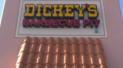 Photo of BBQ Joint Dickey's Barbeque Pit at 11338 Miramar Pkwy, Miramar, FL 33025, United States