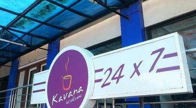 Photo of Coffee Shop Kavana at Saffire Comfort Hotel, Margao 403601, India