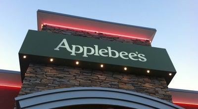 Photo of American Restaurant Applebee's at 14990 E Orange Lake Blvd, Kissimmee, FL 34747, United States