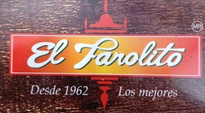 Photo of Taco Place El Farolito at Altata No. 19 Col. Hipodromo Condesa, México, Mexico