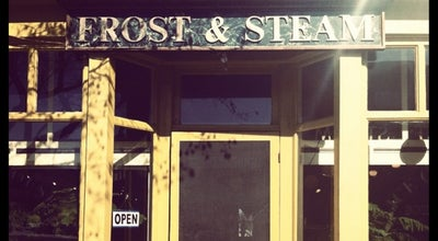 Photo of Coffee Shop Frost & Steam at 136 Main Street, Waconia, MN 55387, United States