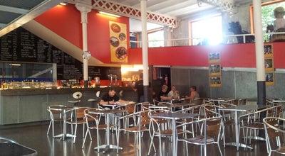 Photo of Bar L'Olla at C. Enric Prat De La Riba, 77, Granollers 08401, Spain
