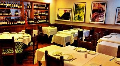 Photo of Italian Restaurant Cantina Gigio at R. Dos Pinheiros, 355, São Paulo 05422-010, Brazil