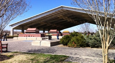 Photo of Plaza Forbidden Gardens at 23500 Franz Road, Katy, TX 77493, United States