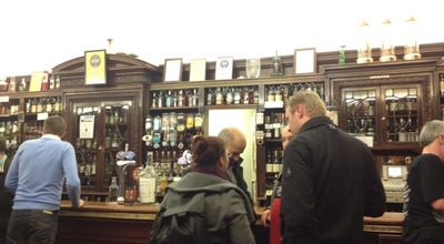 Photo of Whisky Bar The Grill at 213 Union St, Aberdeen AB11 6BA, United Kingdom