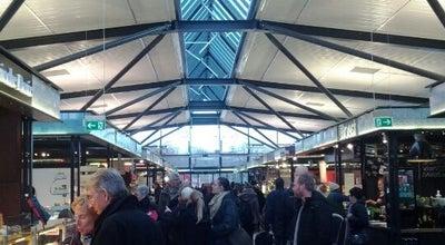 Photo of Food Court Torvehallerne at Frederiksborggade, København 1360, Denmark