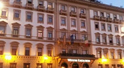 Photo of Hotel The Westin Excelsior at Piazza Ognissanti 3, Florence 50123, Italy