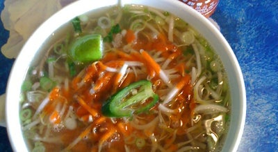 Photo of Vietnamese Restaurant Pho Bistro at 44650 Waxpool Rd, Ashburn, VA 20147, United States