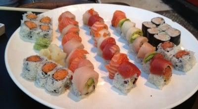 Photo of Japanese Restaurant Illuzion at 337 Washington St, Hoboken, NJ 07030, United States