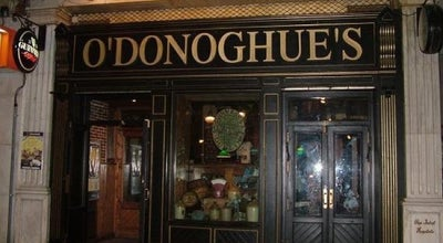 Photo of Pub O'Donoghue's at Gran Capitan, Córdoba, Spain