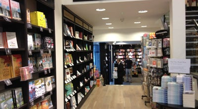 Photo of Restaurant Waterstones at 71/74 North Street, Brighton BN1 1ZA, United Kingdom