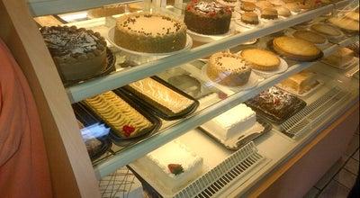 Photo of Dessert Shop Helados Y Pasteleria Rome at Manuel Ruiz, Oaxaca, Mexico