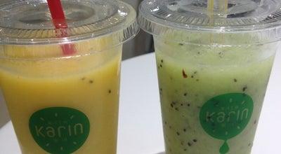 Photo of Juice Bar 果汁工房Karin(果琳)レイクタウンmori店 at 東町2-8, 越谷市 343-0826, Japan