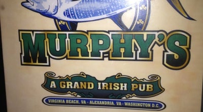 Photo of Pub Murphy's of Virginia Beach at 2914 Pacific Ave, Virginia Beach, VA 23451, United States