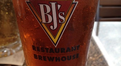 Photo of American Restaurant BJ's Restaurant and Brewhouse at 12100 Pines Blvd, Pembroke Pines, FL 33026, United States