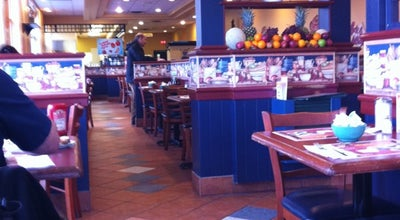 Photo of Breakfast Spot Chez Cora at 1999 Boul. Roland-therrien, Longueuil, QC J4N 1P2, Canada
