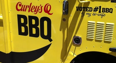 Photo of BBQ Joint Curley's Q BBQ Food Truck & Catering at 11010 Rockville Pike, Rockville, MD 20852, United States