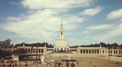 Photo of Spiritual Center Santuário de Fátima at Av. Papa Joao Xxiii, Fátima 2496-908, Portugal