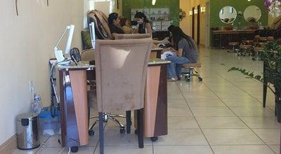 Photo of Spa Peridot Nails & Spa, Monrovia at 938 W Huntington Dr, Monrovia, Ca 91016, Monrovia, CA 91016, United States