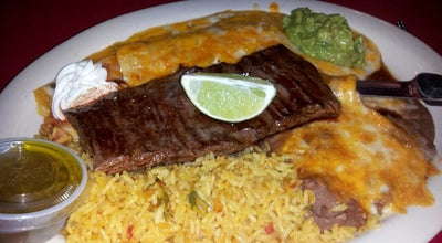 Photo of Mexican Restaurant Cielito Lindo's at Prospect Road, Oakland Park, FL 33334, United States