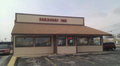 Photo of Chinese Restaurant Shanghai Inn at 1937 N Glenstone Ave, Springfield, MO 65803, United States