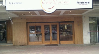 Photo of Cafe Café Central at O'higgins 610, Osorno, Chile