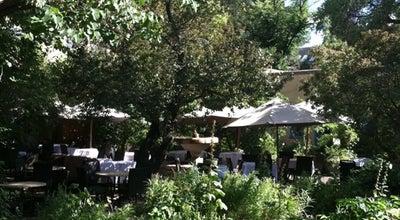 Photo of Restaurant La Casa Sena at 125 East Palace Avenue, Santa Fe, NM 87501, United States
