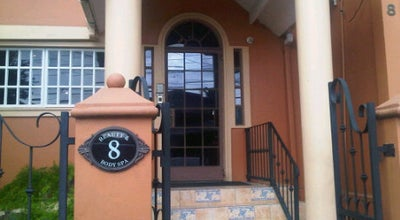 Photo of Spa The Beauty and Body Spa at 8 Cornelio St., Woodbrook, Trinidad and Tobago