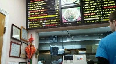 Photo of Chinese Restaurant China Wok at 129 Main St, North Andover, MA 01845, United States