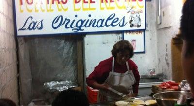 Photo of Sandwich Place Tortas del Recreo at Av Del Recreo #150, Mexico City, Mexico
